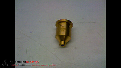 Hypermax 220059 60-80 Amp Gouging Nozzle For Powermax1000, New* #156296