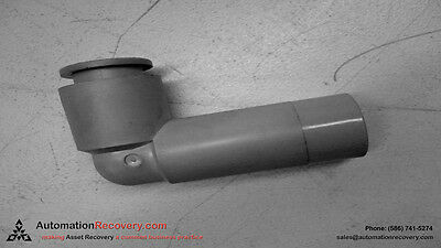 Smc S'pore 12 Pneumatic Fitting Elbow 90 Degrees, New* #143402