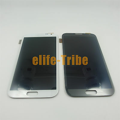 LCD Display + Touch Screen Assembly for Samsung Galaxy Note 2 GT-N7100 N7105