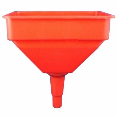 Large Rectangular/Square Tractor Funnel