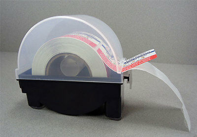 "2"" Label Sticker Roll Manual Dispenser Great for 2x3 Fragile Shipping Labels"