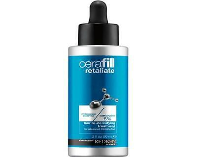 REDKEN CERAFILL Retaliate Stemoxydine Treatment - 90ml