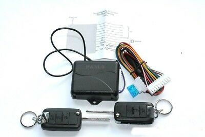 Car Remote Control Central Lock Locking Keyless Entry System for Volkswagen KIT