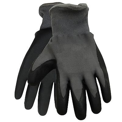Double Layer Thermal Work Gloves Extra Warm Builders Gardenning Construction