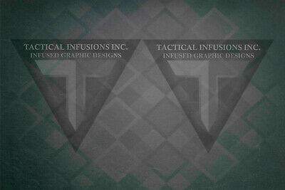 """Kydex Infused leopard Print  Approx 11 7//8/"""" x7 7//8 /"""" 1 Sheet"""