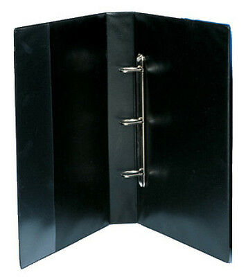 Beautone 3 Ring Binder A3-Black
