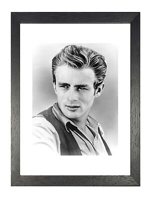 James Dean Car 16x20 Poster Porsche Classic Iconic Actor Never Hung New GIFT FUN