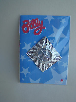 Gay Billy Tyson Carlos Doll Size Toy Condom not for human use! Brand new in Pack
