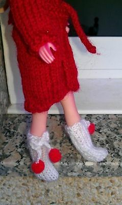 Calcetines. Socks. Chaussettes. Neo Blythe.