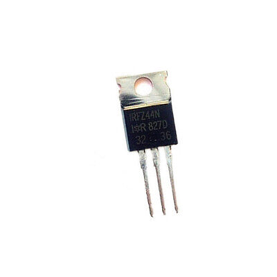 5* IRFZ44N IRFZ44 N-Channel To 49A 55V Transistor MOSFET New Better Quality K21