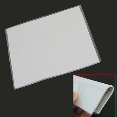 100mmx100mmx2mm Silicone Pad Heat Sink Heatsink Thermal Conductive Cooling ag7e