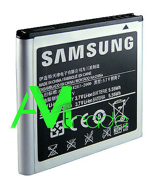Batteria Originale Samsung EB535151VU GALAXY S ADVANCE GT I9070 GT I 9070 P