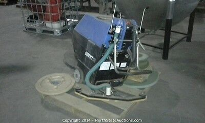 Windsor Compact 20 Floor Scrubber/Buffer (TC20X)