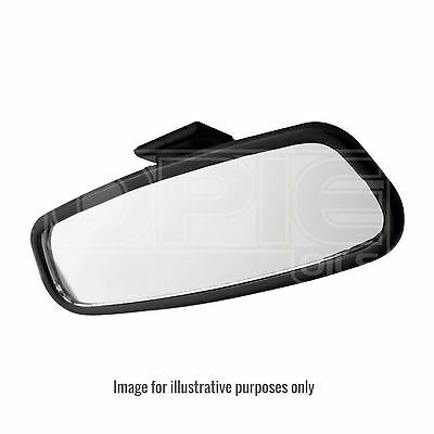 Summit Rear View Mirror - Non Dipping - Self Adhesive