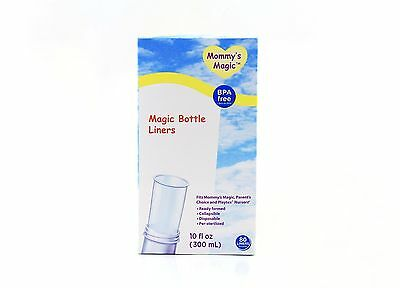 Mommy's magic 10oz liner,80 count