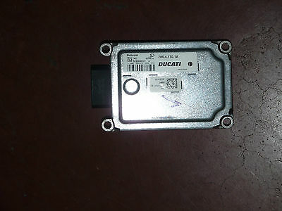 centralina iniezione injection control unit  ducati monster 696 28642221a