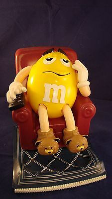 La-Z-Boy M&M Candy Dispenser