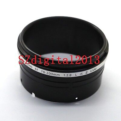 Lens Zoom For Sony Cyber-shot DSC-H9 DSC-H50 H7 Digital Camera Repair Part Black