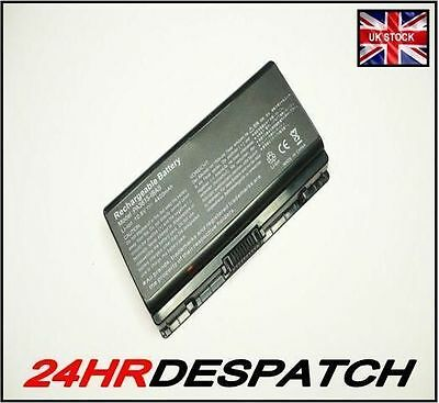 New 4400mAh 6 Cell Battery for Toshiba Satellite L40-17U(PA3615-IBAS)