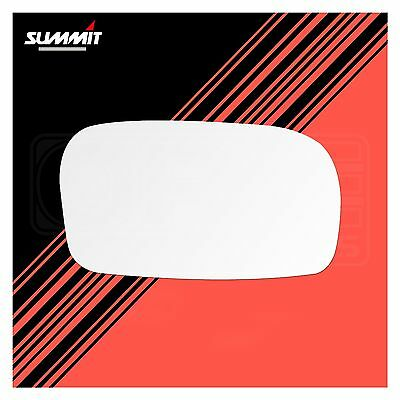 SRG-445 601 MIRROR GLASS STANDARD REPLACEMENT FOR VAUXHALL ASTRA 1998-2006