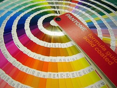 PANTONE TOUCH UP SPRAY PAINT 400ml CAN ALL COLOURS AVAILABLE