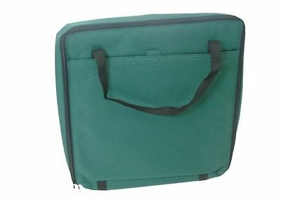 "Maypole Padded TV Storage Bag For 22"" x 16"" x 3"" Inch Flat Screen Case MP6635"