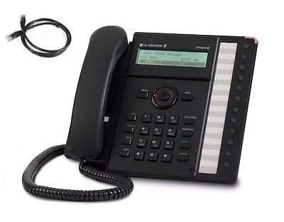 LG iPECS LIP-8012D IP Phone