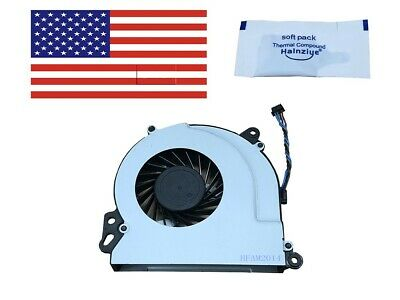 NEW DELTA KSB06105HB-CJ1M 6033B0032801 FOR HP Envy 15 720235-001 CPU COOLING FAN
