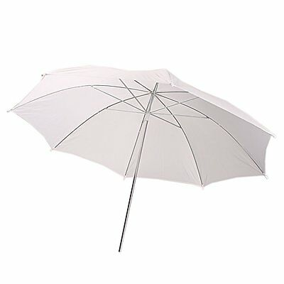 33 inch Studio Flash Translucent White Soft Umbrella ST