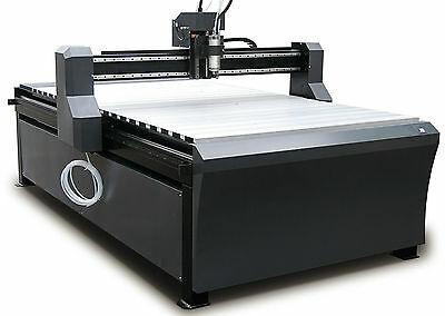 CNC router FENNEC 1325 3kw spindle 1.3x2.5m cutting table