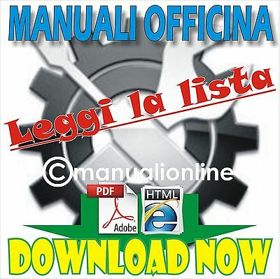 MANUALE OFFICINA DUCATI MONSTER 1100 / 1100 S 2009-10 (Italian Fre Esp Deu) HTML