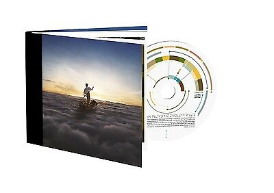 PINK FLOYD - THE ENDLESS RIVER  CD NEU