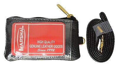 Window ID/Business Badge Necklace Card Holder Wallet Neck Strap Lanyard