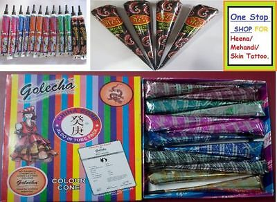 The Complete Henna Range ! Various Options ! - Trusted Seller