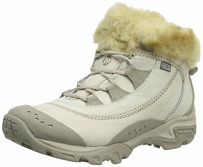 Merrell Women's Snowbound Drift Mid Boots