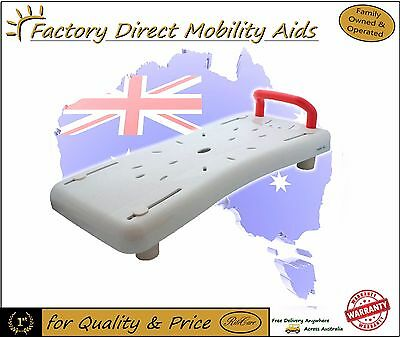 Deluxe Bath Board with Grab Handle great product! New Item