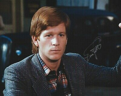 Eric Scott Signed Autographed 8x10 Photo - w/COA Ben of The Waltons
