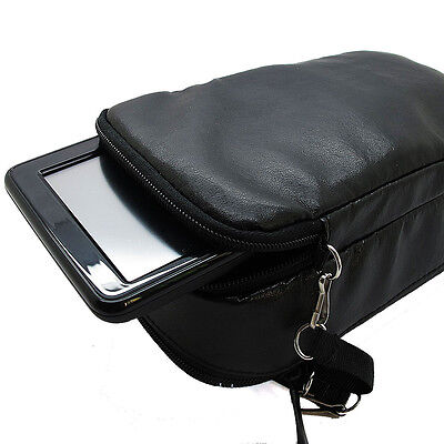 "Carry Travel Case For All Garmin Nuvi / TomTom 3.5"" 4.3"" 5"" inch GPS Navigators"