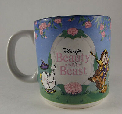 Disney's Beauty and the Beast Cup
