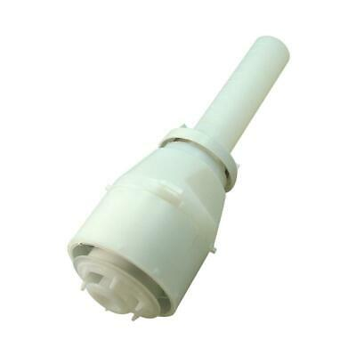 Grohe 42137  DAL single flush discharge valve 270mm tall