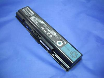 High Capacity Battery For Toshiba Satellite L300D Pa3534U-1Brs Laptop