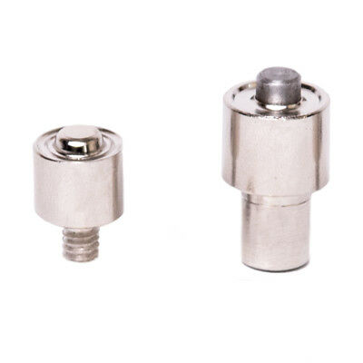 Grommet tool 3mm for Eyelet press, Riveting Spindle Hand