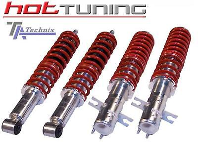 Coilover Vw Polo 6N2 99-02 Adjustable Suspension