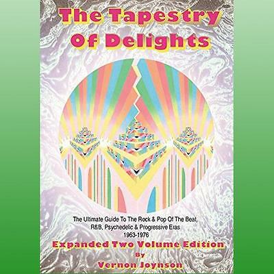 Tapestry Of Delights: Expanded Two-volume Edition Joynson  Vernon 9781899855193