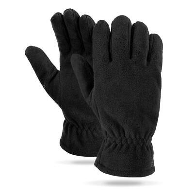 puma fundamentals fleece gloves unisex winter handschuhe. Black Bedroom Furniture Sets. Home Design Ideas
