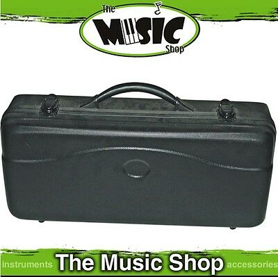 New Fontaine ABS Moulded Trumpet Case with Plush Lined Interior - BWA970
