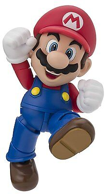 *NEW* Super Mario Bros: Mario S.H.Figuarts Action Figure