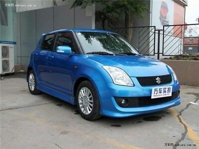 Suzuki Swift Rs415 2005-2010 Full Factory Service Repair Workshop Manual