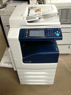 Xerox Workcentre 7120 Full Colour All-In-One Printer