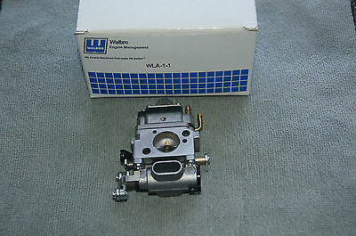 GENUINE WALBRO CARBURETOR WLA-1 for Echo PB-500 blower and others  *NEW*